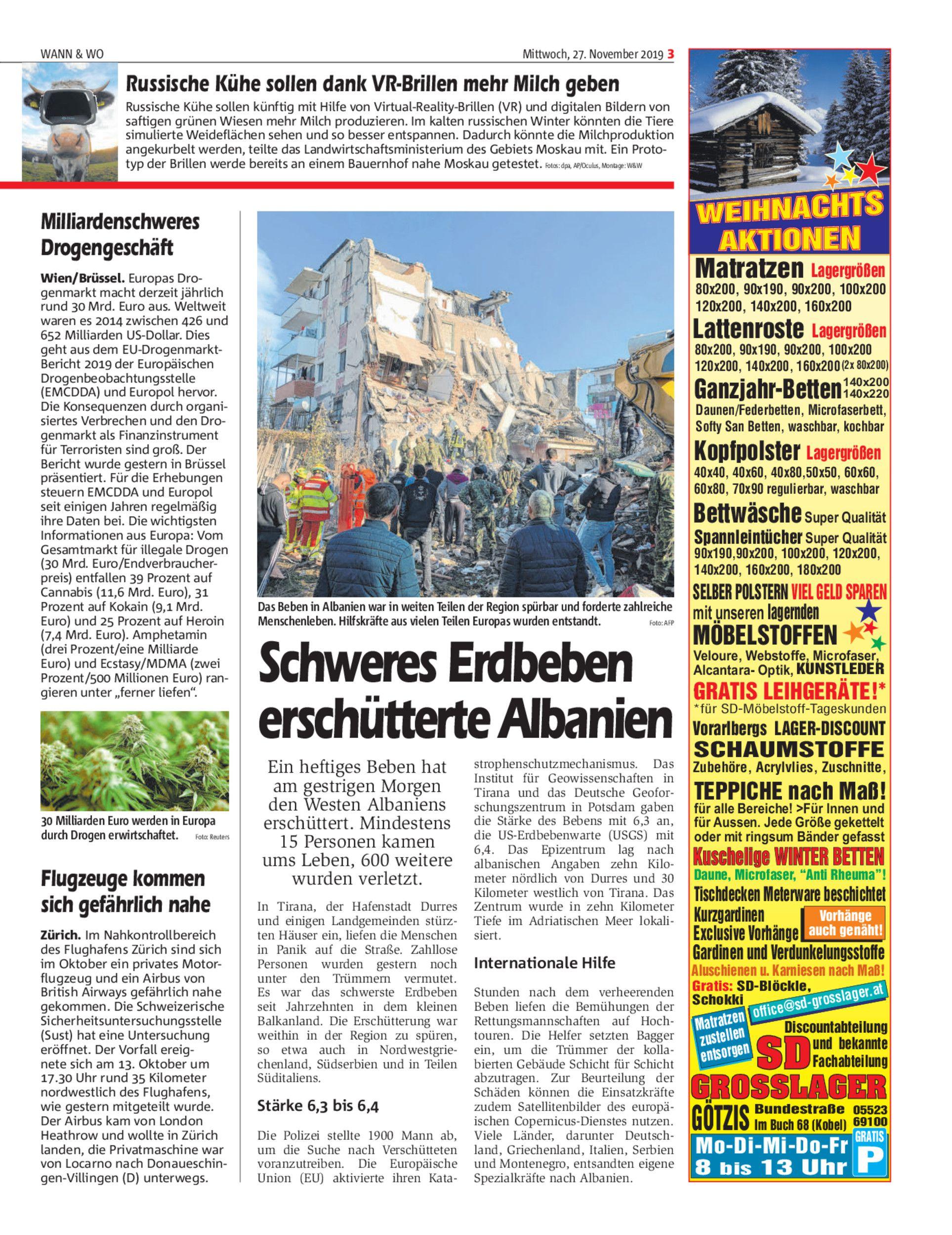 Partnerschaften & Kontakte in Schlins - kostenlose