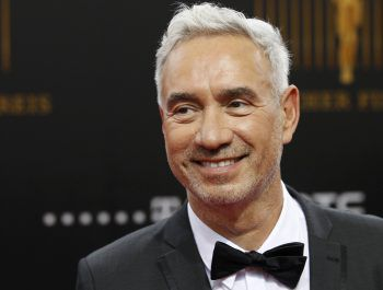 Roland Emmerich glaubt nicht, dass Filme ganz ohne Menschen auskommen. Foto: Reuters