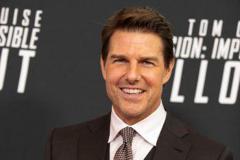 """<p class=""""title"""">Tom Cruise</p><p class=""""marker"""">Ein Schock für viele Frauen: Auch der Action-Held Tom Cruise zählt mit seiner Körpergröße von 1,70 Metern nicht gerade zu den Größten. Fotos: AFP</p>"""