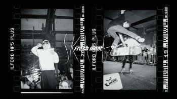 Am 23. Dezember wird das Conrad Sohm erneut zum Skatespot. WANN & WO verlost 5x2 Tickets für die zweite Ausgabe von Fresh Meat S.K.A.T.E.!