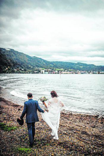"""<p class=""""caption"""">An tollen Locations werden die Fotos der Hochzeit ganz besonders.</p>"""