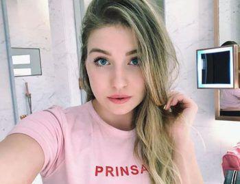 """<p class=""""title"""">Bianca Claßen</p><p>Bianca Claßen, besser bekannt als """"Bibis Beauty Palace"""", wird zum zweiten Mal Mutter. Das verkündeten die 26-Jährige und Ehemann Julian (""""Julienco"""") kürzlich auf Instagram!</p>"""