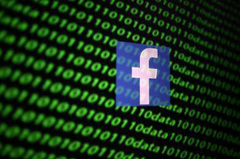 Das soziale Netzwerk hatte die Neofaschisten gesperrt.Foto: Reuters