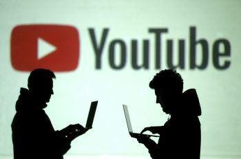 Das Videoportal reagiert auf immer lauter werdende Kritik.Foto: Reuters