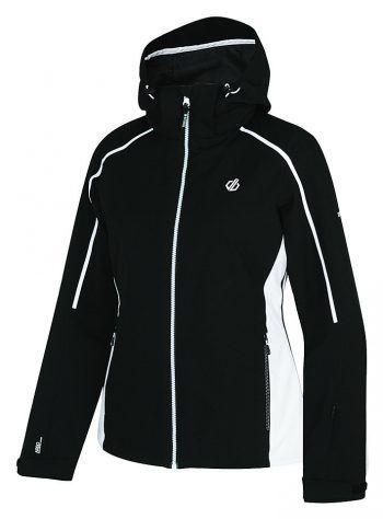 """<p class=""""caption"""">Die wasserdichte und atmungsaktive Damen-Winterjacke mit Kapuze ist perfekt für kalte Wintertage. Preis: 99,99 Euro.</p>"""