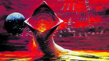 """<p class=""""title"""">Dune</p><p class=""""title"""">19. Dezember 2020. Kult, die Dritte: Zu Weihnachten 2020 bringt Regisseur Denis Villneuve (""""Arrival"""", """"Blade Runner 2049"""") Frank Herberts Sci-Fi-Meisterwerk """"Dune – Der Wüstenplanet"""" neu ins Kino. David Lynch verfilmte den Stoff bereits im Jahr 1984.</p>"""