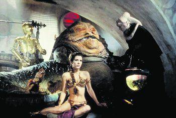 <p>Ep. VI – Die Rückkehr der Jedi-Ritter (1983). Ein würdiger Abschluss der Original-Trilogie mit einem erbitterten Kampf zwischen Gut und Böse. Die Ewoks sorgten für Diskussionsstoff.</p>