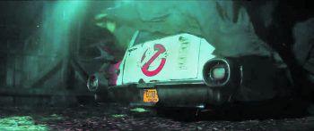 """Ghostbusters: Afterlife13. August 2020. Apropos Kult: Im kommenden Sommer wird in """"Ghostbuster III"""" wieder Jagd auf Geister gemacht. Mit Bill Murray, Dan Aykroyd, Ernie Hudson und Sigourney Weaver!"""
