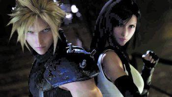 Final Fantasy VII – Remake3. März 2020 (PC, PS4, Xbox One). Square Enix legt den Rollenspiel-Klassiker von 1997 in modernem Gewand neu auf.