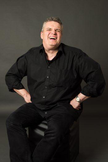 George Nussbaumer ist bekannt für seine verschiedenen musikalischen Stimmungen.