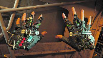 """<p class=""""title"""">Half-Life: Alyx</p><p class=""""title"""">März 2020 (PC). VR-exklusives Half-Life in einer postapokalyptischen Welt. Zeitlich spielt das Game zwischen Teil 1 und 2.</p>"""