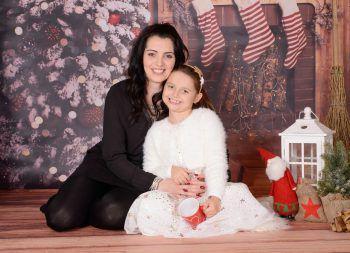 """<p class=""""caption"""">Jacqueline mit Tochter Ciara aus Lustenau.</p>"""