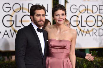 """Jake GyllenhaalSowohl Jake Gyllenhaal (""""Brokeback Mountain"""") als auch seine Schwester Maggie (""""White House Down"""") haben sich in Hollywood als Schauspieler einen Namen gemacht."""