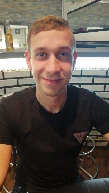"""<p>Kevin, 28, Hohenems: """"Für mich geht es an Weihnachten um das Beisammensein. Darum schenken wir uns in meiner Familie auch nichts. Wenn doch, dann sollte es ein eher kleines Geschenk sein.""""</p>"""