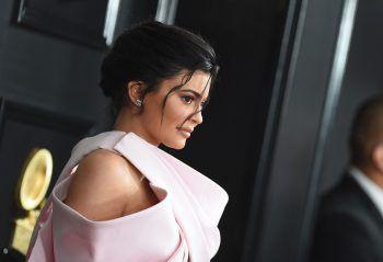 Kylie JennerKylie Jenner bietet ihren 153 Millionen Abonnenten auf Instagram Einblicke in ihr Privatleben.