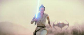 """""""Lauf Rey, lauf!"""": """"Star Wars – Episode IX"""" startet am Mittwoch in den Kinos. Die Kritik folgt kommende Woche.Bilder: Disney/Lucasfilm, Russmedia"""