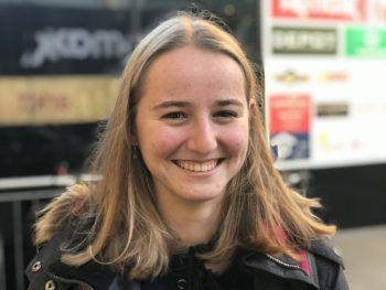 """<p>Lisa, 16, Röthis: """"Selbstgemachte Geschenke finde ich viel persönlicher, als gekaufte. Es ist schöner zu sehen, dass sich jemand Gedanken um das Geschenk gemacht hat, als nur irgendwas zu kaufen.""""</p>"""
