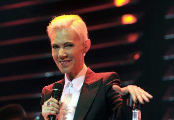 Marie Fredriksson starb mit 61 Jahren.