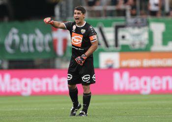 Martin Kobras zählt zu den absoluten Führungsspielern bei den Jubilaren.Foto: Stiplovsek