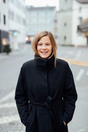 """<p>Milena Broger, Spitzen-Köchin: """"Jedes Jahr zu Silvester bestimme ich einen Satz, der mein Jahr prägt. Welcher das für 2020 sein wird, das steht erst am 31. fest. Ich bin schon auf meine Gedanken und meinen Satz für das kommende Jahr gespannt.""""</p>"""