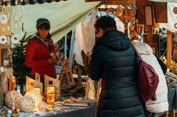 Hohenems bietet tolle Geschenksideen. Foto: handout/Tourismus und Stadtmarketing Hohenems