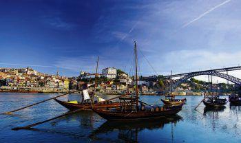 Portugal ist ein Land voller Lebenslust, Vielseitigkeit und wilder Schönheit. Fotos: Herburger Reisen