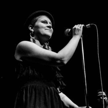 Sängerin Hannah Juriatti gibt einen Einblick in ihren ganz persönlichen Musikgeschmack. Foto: handout/privat