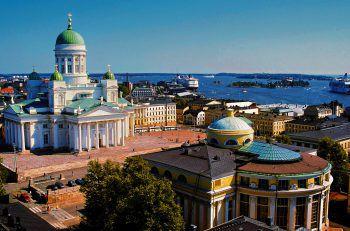 """<p class=""""caption"""">St. Petersburg ist Russlands Fenster zum Westen.Fotos: Nachbaur Reisen</p>"""