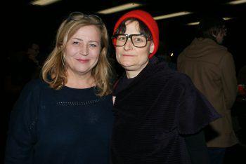 "<p class=""caption"">Stefania Pitscheider und Christine Lederer.</p><p class=""caption"" />"