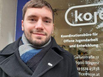 Thomas Dietrich wurde einstimmig zum Bundesvorsitzenden der Offenen Jugendarbeit gewählt.Foto: handout/koje