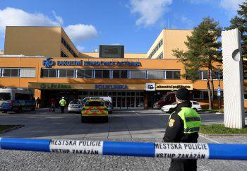 Vier Männer und zwei Frauen wurden von dem Schützen getötet, zwei weitere schwer verletzt. Bevor die Polizei ihn stellen konnte, erschoss sich der Täter selbst.Fotos: Reuters