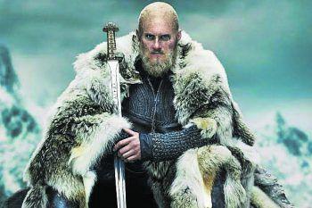 "<p class=""title"">Vikings – Staffel 6</p><p class=""title"">Serie, Amazon Prime Video. Am Donnerstag startete auf Prime Video die finale Staffel von ""Vikings"". Ein erbarmungsloser Krieg steht bevor.</p>"