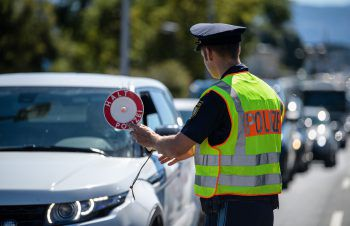 Vor vier Jahren wurden die Grenzkontrollen wieder eingeführt. Foto: APA