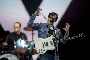 """<p class=""""title"""">Weezer: """"Van Weezer""""</p><p>""""13 Studioalben und noch kein bisschen müde"""" – so könnte der Slogan für Weezer lauten. Im Mai erscheint """"Van Weezer"""", das 14. Studioalbum der Band. Allein 2019 brachten die kalifornischen Rocker zwei Alben auf den Markt. Erscheinungsdatum: Mai 2020. Foto: APA</p>"""