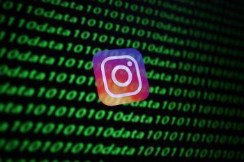 """Wie Instagram mit Userdaten umgeht, ist """"völlig unbefriedigend"""".Foto: Reuters"""