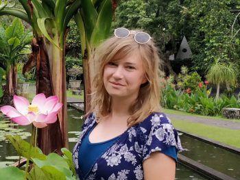 """<p>Alexandra, 28, Hohenems: """"Inmeinen Augen sollten nicht nur die Transporte der Kälber in andereLänder verboten, sondern auch die Einfuhr von Tierprodukten besser geregelt werden. Ich möchte keine Fake-Bio-Produkte kaufen, die gar keine sind.""""</p>"""
