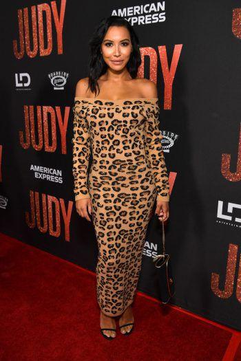 """<p class=""""title"""">Naya Rivera</p><p class=""""marker"""">Die Schauspielerin ist für ihre Rolle als """"Santana Lopez"""" aus der Fernsehserie Glee bekannt. Sie feiert ihren 33. Geburtstag.</p><p class=""""marker"""">Fotos: Invision (2), AFP , GETTY IMAGES NORTH AMERICA</p>"""