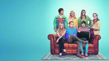 Amazon Prime Video Big Bang Theory
