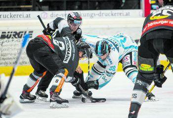 Verlieren verboten – DEC versus Linz am Freitag im Messestadion.Fotos: CDM/Blende47,cdmediateam