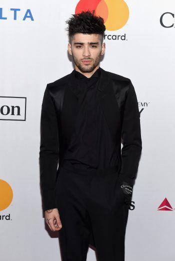"<p class=""title"">Zayn Malik</p><p class=""title"" /><p class=""title"">Der britische Sänger der Boygroup ""One Direction"" wird 27 Jahre alt. Vor Kurzem ist er Onkel geworden.</p>"