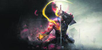 """Am 13. März erscheint das Action-Rollsenspiel """"Nioh 2"""" exklusiv für die PS4."""