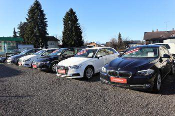 An- und Verkauf aller MarkenDas Autohaus Lauterach ist perfekt, wenn es um Kauf oder Verkauf von Autos geht, denn hier werden Wagen aller Marken an- und verkauft.