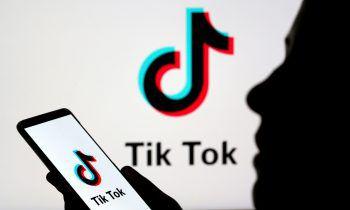 Apps wie TikTok sind bei jungen Menschen sehr beliebt, bergen aber viele Gefahren. Fotos: AP, Reuters