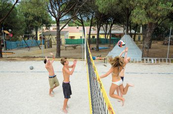 """<p class=""""caption"""">Auch für Teens gibt es genügend Spaß und Action.</p>"""