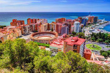 """<p class=""""caption"""">Bei dieser Reise nach Malaga mit Halt in Valencia und Barcelona können viele Städte und deren Sehenswürdigkeiten besichtigt werden.</p>"""