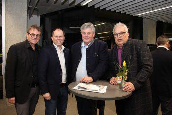 "<p class=""caption"">Christoph Thoma, Peter Neyer, MandiKatzenmayer und Hansi Bandl.</p>"