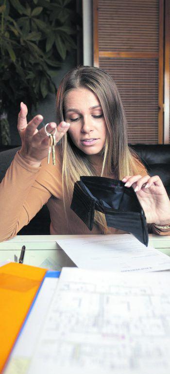 Das BTVG dient zum Schutz des Käufers, um seine Vorauszahlung im Falle einer Bauträgerinsolvenz nicht zu verlieren. Diese Risikominimierung ist aber mit erhöhten Kosten verbunden.Fotos: Sams, RIVA, VOL Live/Mayer