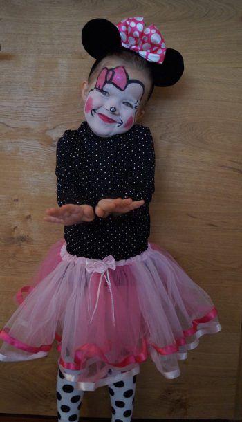 """<p class=""""caption"""">Das Minnie-Maus-Foto von Kathrin hat der Jury gefallen.</p>"""