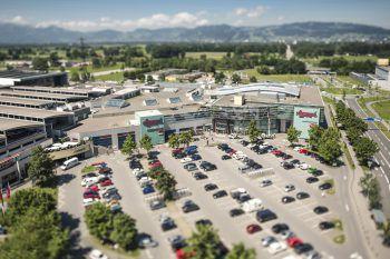 Der Messepark zog im vergangenen Jahr wieder mehr Kunden an. Foto: handout/Messepark