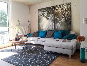 Der Traum von der eigenen Wohnung: In den RIVA-Wohnungen in Altach kann man seinen Wunsch nach dem Eigentum erfüllen.Fotos: handout/RIVA